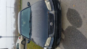 1999 Camry Quebec plated trade r sell