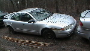 2002 OLDS ALERO PARTS CHEAP PUGWASH AREA