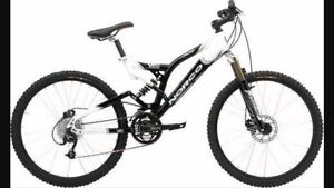 """Looking for Norco MTB 17"""""""
