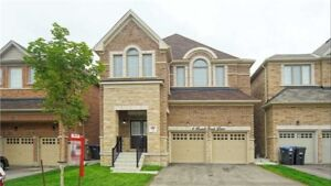 Beautiful Home! In High Demand Area, Fully Upgraded By Builder