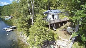 Cozy Cottage on Thirty Island Lake Kingston Kingston Area image 10