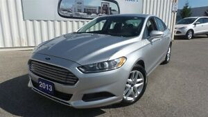 2013 Ford Fusion SE, Sync Handsfree, Low Mileage