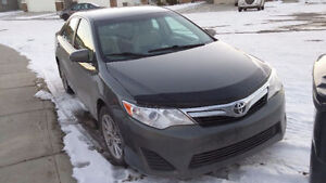 2012 Toyota Camry Sedan - Very Good Condition