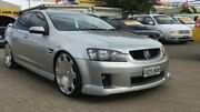 2008 Holden Commodore VE MY08 SV6 6 Speed Manual Sedan Evanston Gawler Area Preview