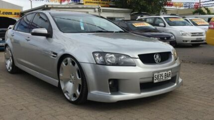 2008 Holden Commodore VE MY08 SV6 6 Speed Manual Sedan Evanston South Gawler Area Preview