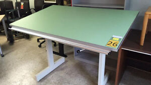 Drafting Table - Commercial Quality