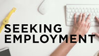 Business Professional - Seeking daytime employment (Mon-Fri)