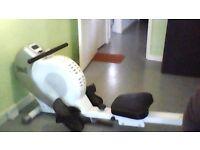 swap fitness machine ( everlast)