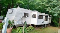 Trailer for Sale on Premium Site at Bissell's Hideaway