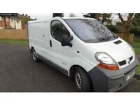 QUALITY USED VANS ALWAYS WANTED, ALL MAKES AND MODELS YEAR 2003 ONWARDS