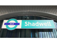 Exciting Two Bedroom Flat In Shadwell!!! Coming Soon!!! Viewngs Recommended!!!