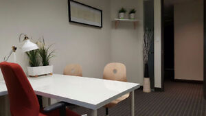 PROFESSIONAL OFFICE SPACE, AVAILABLE NOW!