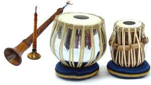 Wedding Entertainment- Live Shehnai, Tabla, Indian Flute/Bansuri