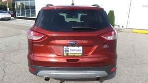 2014 Ford Escape SE, 4WD, Local Trade in Kitchener / Waterloo Kitchener Area image 4