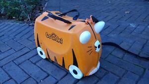 Trunki Ride on Suitcase Burnside Burnside Area Preview