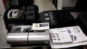 (SE) 79054) Sleep apnea machine