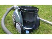 LG V-CA241NT Vacuum Cleaner