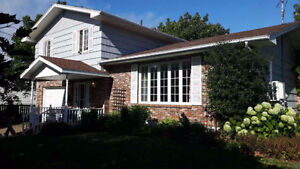 Beautiful  3 bedrooms house, close to Charlottetown mall/walmart