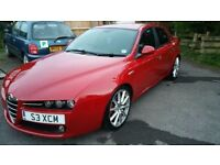 ALFA ROMEO 159 1.9 VERY CLEAN QUICK SALE OFFERS!?