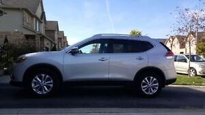 Lease Takeover w CASH incentive 2016 Nissan Rogue 38months