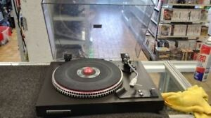 WOW TABLE TOURNANTE KENWOOD KD-2070 SEULEMENT 99.95$