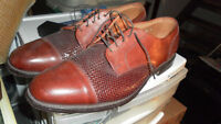 Allen Edmonds shoes size 13 made in U.S.A Lauderale   or best of