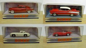 Die Cast Models - Matchbox, The Dinky Collection