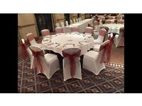 Cover Me Cute Chair Cover Hire Services Based in Birmingham