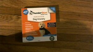 Thundershirt for Dog Anxiety XS for dog 8-14 pounds [new]