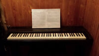 Piano Lessons: In-Home or In-Studio