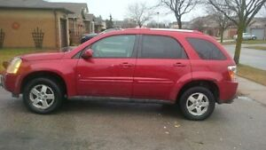 2006 Chevrolet Equinox SUV- Mechanics Special--AS IS!!