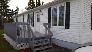 MINI HOME 16x46 (Birchgrove Park, Beresford)