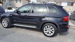 2013 BMW X5 xDrive 35i /Executive Edition