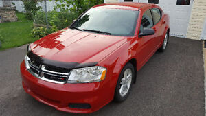 2013 Dodge Avenger Berline