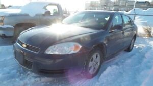 2010 Chevrolet Impala LT - Rem Start, Pwr Seat, Alloys