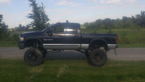 12 inch full throttle suspension lift