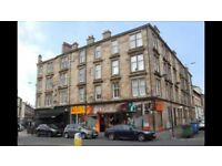 **2 BEDROOM FLAT TO LET IN WEST END, GLASGOW G3**