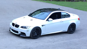 2009 BMW M3 COUPE Coupe (2 door)