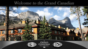 EASTER IN CANMORE CONDO