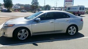 2008 Honda Accord Euro Luxury - Low Kms - Auto - Warranty Cleveland Redland Area Preview