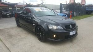 2008 Holden Commodore VE SS 6 Speed Automatic Utility Cairnlea Brimbank Area Preview
