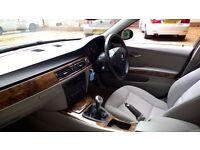 BMW 3 SERIES 2.0 320d SE 4dr clean car full service history
