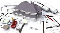 Engineering Drawings AND  Construction Management Services