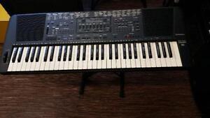 Magnifique clavier de marque Technics, model kn700, super etat