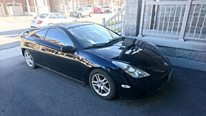 2001 Toyota Celica GT Coupe (2 door)