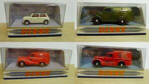 Matchbox - The Dinky Collection