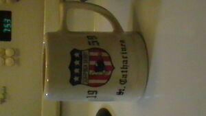 Rare1959 St Catharines Soap Box Derby Mug Kitchener / Waterloo Kitchener Area image 2