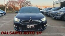 "DS AUTOMOBILES DS 4 BlueHDi 120 EAT6 Sport Chic""PELLE-NAVI- 60 DS """
