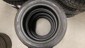 4 pneus d'hiver Toyo Observe Garit KX 195/50/16 ?? l'??tat neuf