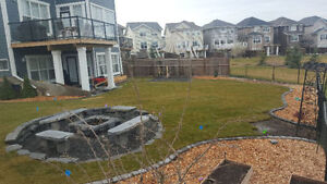 DETAILED AND RELIABLE LANSCAPING SERVICES Regina Regina Area image 1